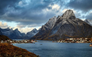 Top Unique Attractions to see in Norway