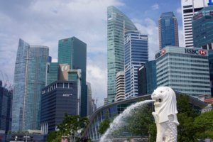 Singapore is the First to Open for Tourists with Digital Travel Pass
