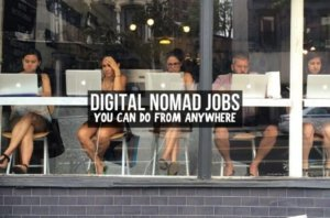 20 Digital Nomad Jobs You Can Do from Anywhere in 2021