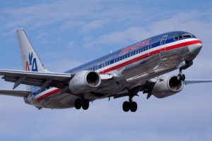 American Airlines expanding pre-flight testing between US states