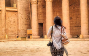 Travel Tips for Traveling Solo