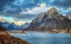 The Best Cities to Visit in Norway