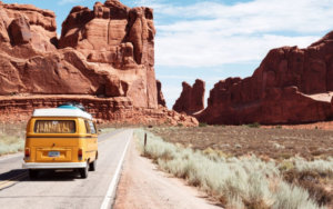 Top Auto Accessories for a Long Road-Trip