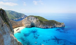 Greece is open for tourists from EU and 21 other countries since mid-May