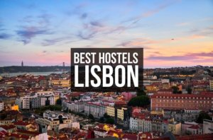 10 Best Hostels in LISBON for Solo Travelers, Party, Chill in 2021