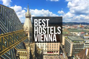 11 Best Hostels in VIENNA for Solo Travelers, Party & Chill in 2021