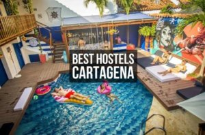11 Best Hostels in Cartagena, Colombia for Solo Travelers & Party in 2021