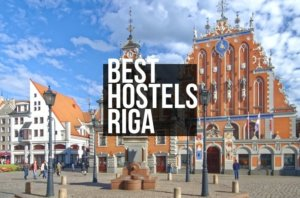 10 Best Hostels in RIGA, Latvia for Solo Travelers, Party & Chill 2021