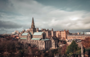 Not just Haggis.  Where to eat in Glasgow.