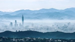 Taiwan is not open for tourism, only essential travels with 14-day government quarantine