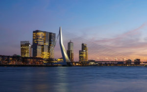 What to do in Rotterdam.