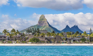 Mauritius Starts Relaxing Restrictions for Fully Vaccinated Tourists on Sept. 1