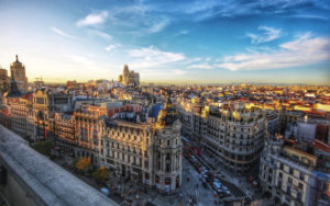 Staying in Madrid?  Here are some of the Best Hotels