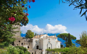 10 Photos to Inspire you to take your next holiday on the Amalfi Coast